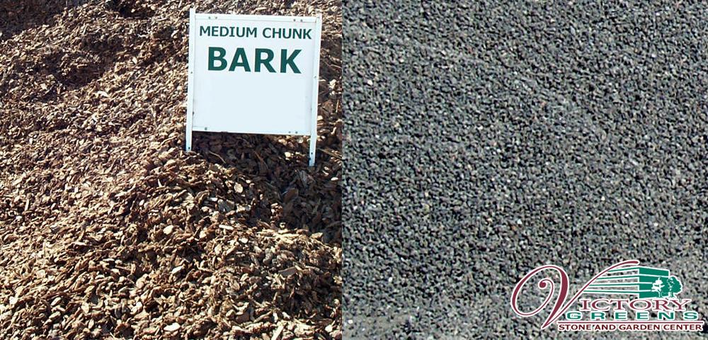 Ground Cover Bark $ Rock