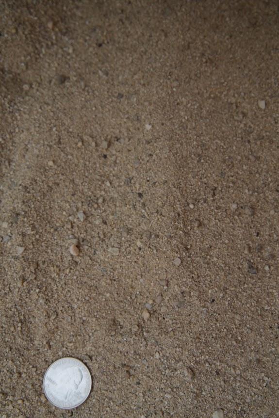 Sandbox Sand